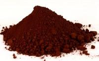 Eisenoxidbraun dunkel, 1000 gramm