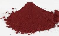 Eisenoxidrot dunkel, 80 gramm