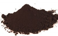 Eisenoxidschwarz, 80 gramm