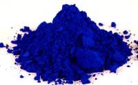Ultramarinblau dunkel, 65 gramm